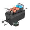 Фильтр для пруда BIO-FIlter 160 Pondtech