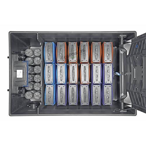 Фильтр для пруда BioTec ScreenMatic2 140000(3)
