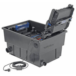 Фильтр для пруда BioTec ScreenMatic2 40000(3)