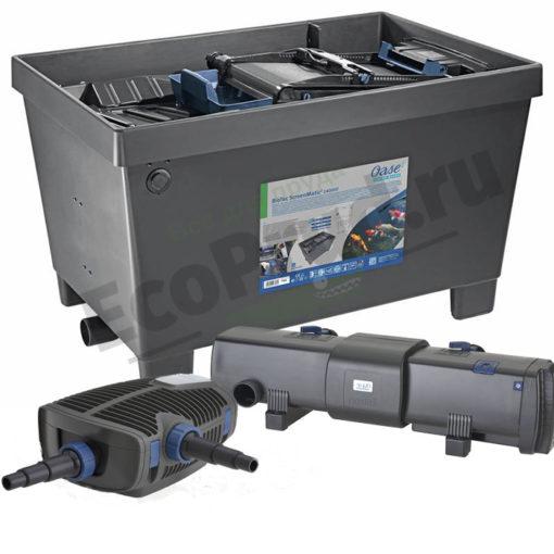 Фильтр для пруда BioTec ScreenMatic2 Set 14000