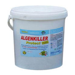 Средство от водорослей Algenkiller Protect