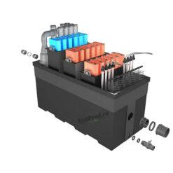 Фильтр для пруда Bio160