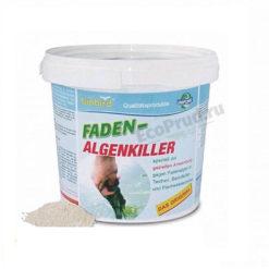 Средство от водорослей Faden-Algenkiller