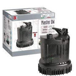 Насос Sicce Master DW 5500-10500e
