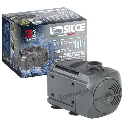 Насос Sicce Multi 1300