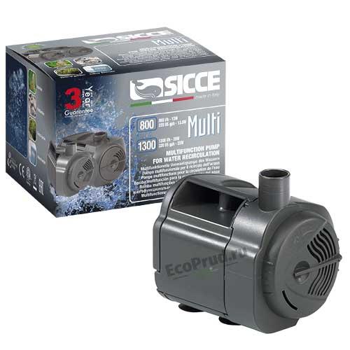 Насос Sicce Multi 800