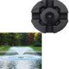 Плавающий фонтан HP-100K без подсветки Pondtech