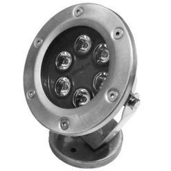 Светильник для пруда 927Led RGB