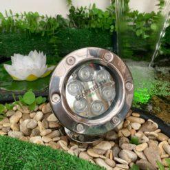 Светильник для пруда 995RGB EcoPrud