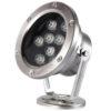 Светильник для пруда 997Led RGB