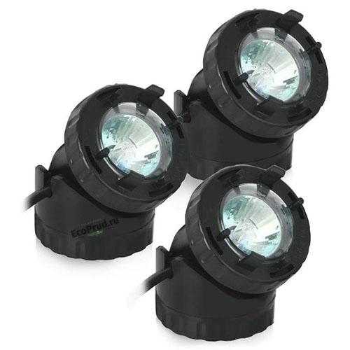 Светильник для пруда JPL1-3