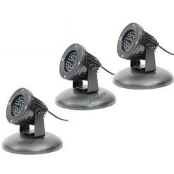 Светильник для пруда PL3 Led3