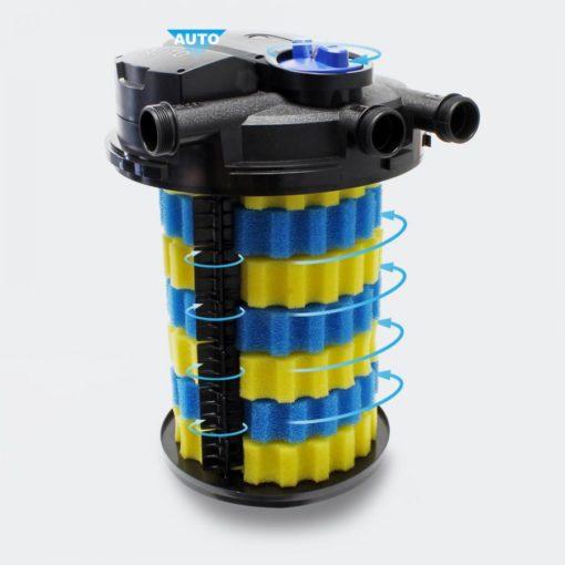 Фильтр для пруда CPA-30000(2)