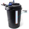 Фильтр для пруда CPF-30000 Grech