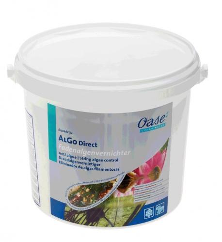Средство против нитевидных водорослей Algo Direct 25l
