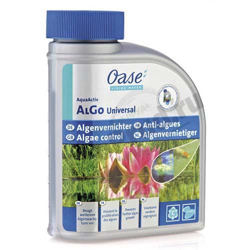 Средство против сине-зеленых водорослей Algo Universal 500ml