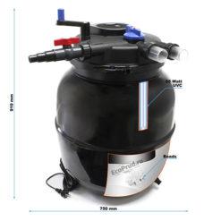 Фильтр для пруда CPF-50000 Grech