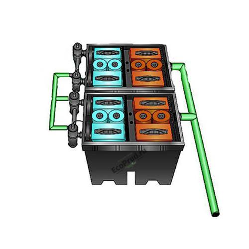 Фильтр для пруда Bio-System 2 без насоса
