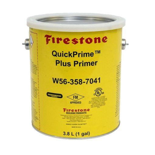 Праймер для EPDM мембраны QuickPrime Plus 3.8л
