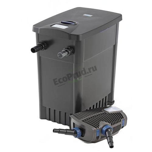 Проточный фильтр FiltoMatic CWS 25000 Set