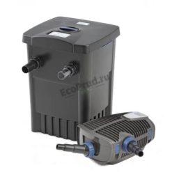 Проточный фильтр FiltoMatic CWS 7000 Set