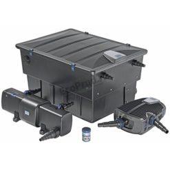 Фильтр для пруда BioTec ScreenMatic2 Set 40000