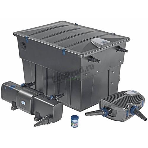 Фильтр для пруда BioTec ScreenMatic2 Set 60000