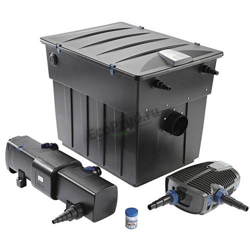 Фильтр для пруда BioTec ScreenMatic2 Set 90000