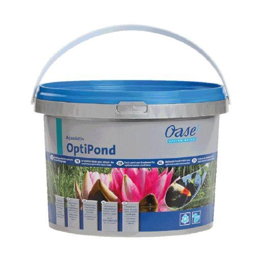 Средство OptiPond для улучшения воды