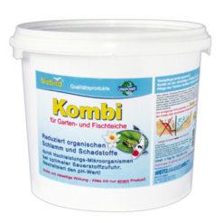 Препарат против ила Kombi