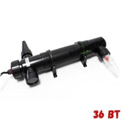 УФ лампа для пруда CUV-136
