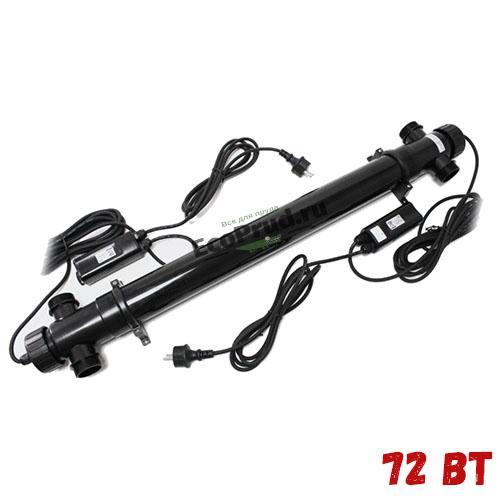 УФ лампа для пруда CUV-172