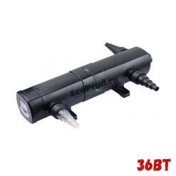 УФ лампа для пруда CUV-236 36Вт