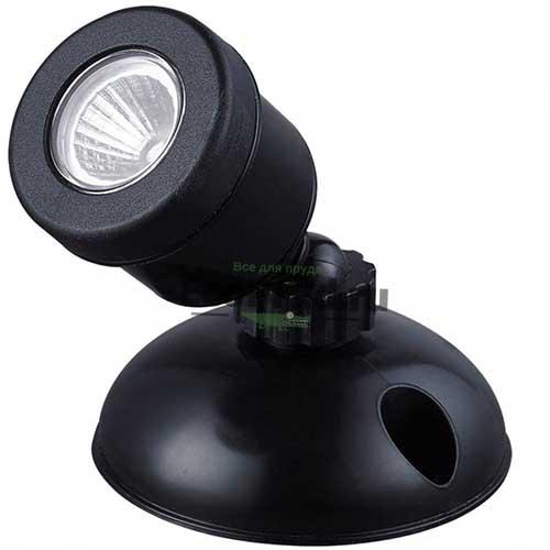 Светильник для пруда EL1 led Jebao