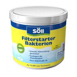 Стартовые бактерии FilterStarterBakterien 75м3