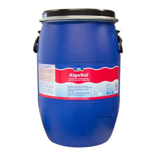 Средство от цветения воды AlgoSol 1000м3